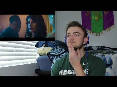 Zack Knight x Jasmin Walia - Bom Diggy (Official Music Video) Reaction!