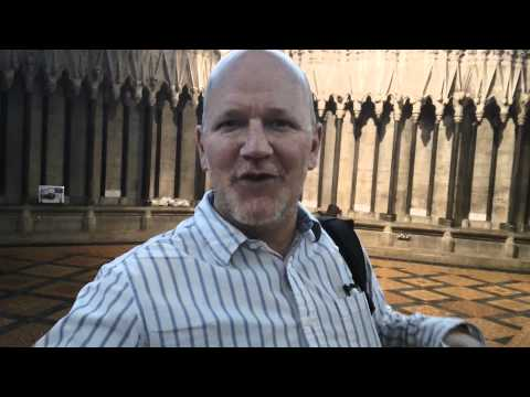 GEM Invites you to England - The Influence of the British...