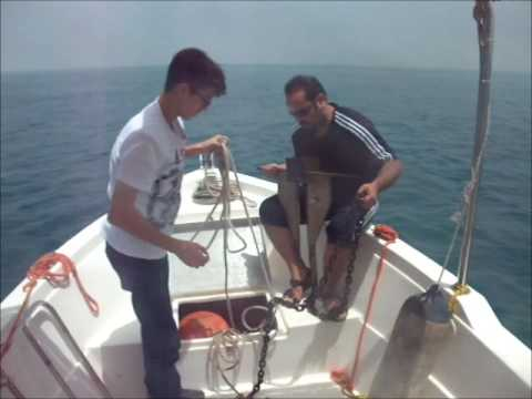 Boat Handling Course (BH02) SDC (Skill Development Course), Abu-Dhabi, Bateen , BH SDC 2/5/2015