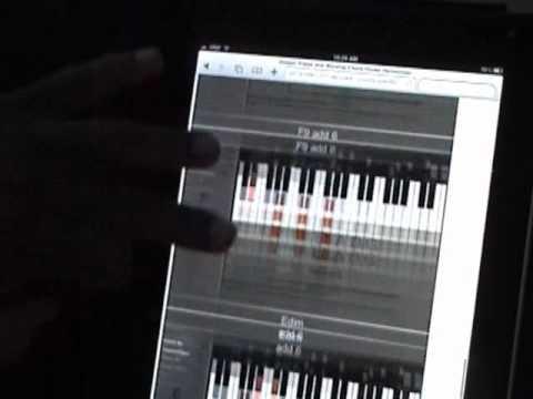 Learn Jazz Gospel Piano Chords Melody Harmonization Youtube