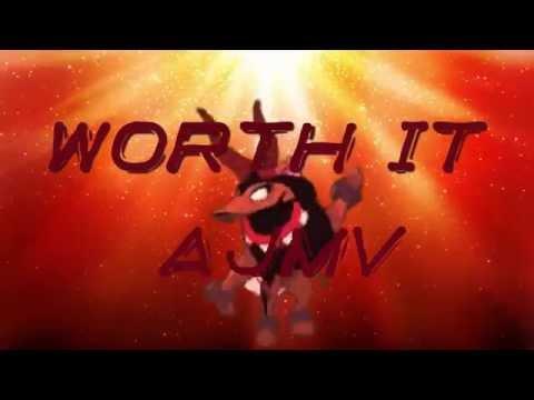worth it AJMV