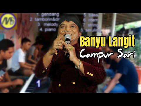 Parade Orgen - BANYU LANGIT • Lagu Campur Sari | Cpt. Didi Kempot