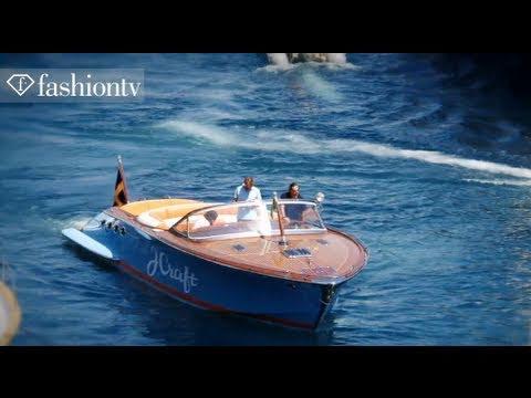 F1 Weekend at Monte Carlo Grand Prix 2011, Monaco   FashionTV - FTV.com