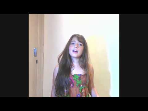Giulia Soncini - Amazing grace/Heal the world