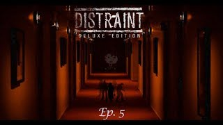 Distraint Deluxe Edition   NURSING HOME VISIT GONE WRONG   EP 5