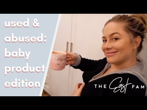 used and abused *baby product edition* | the east family
