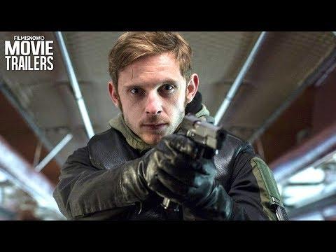 6 days Trailer - Mark Strong & Jamie Bell Action Thriller