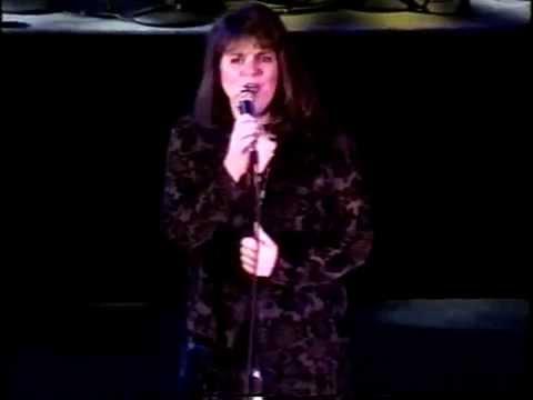 Linda Ronstadt 1995 Boston Concert
