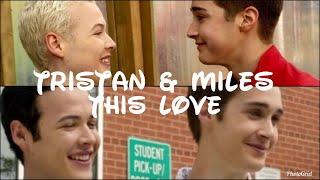 Tristan Miles This Love
