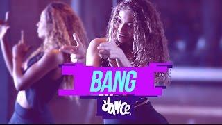 Bang - Anitta - Coreografia | Choreography - FitDance