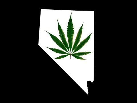 Can Nevada force me to stop growing medical marijuana?