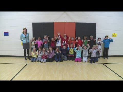 Netherwood Knoll Elementary School Shout Out  - Oregon
