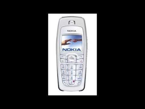 Nokia Hummingbird Ringtone (Classic)