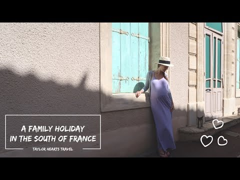 A Family Holiday in Herault (Languedoc-Roussillon) - South of France