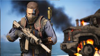 NEW GUNS, CUSTOMIZATION ITEMS & MORE in Ghost Recon Breakpoint Patch 1.1.0