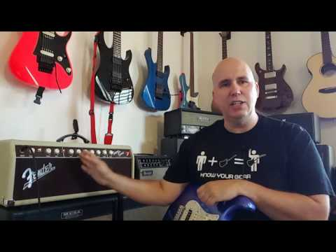 Fender Supersonic 22 Review