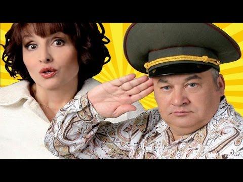Игорь Маменко и Светлана Рожкова.Новое 2015.Шутки,юмор,анекдоты