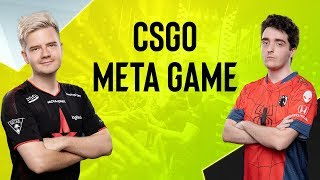 Pros about the CSGO META GAME - ESL One New York 2019