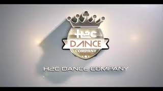 Anybody - Burna Boy Dance Choreography At LET LOOSE Dance Class by H2C Dance Company