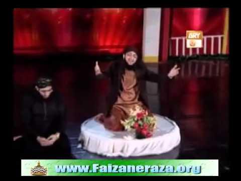 YaHayi Ya Qayum by Hafiz Tahir Qadri - New Album 2011 (Noor Wale Mustafa)