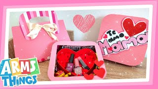 Regalos Sorpresa Para mamá // 3 ideas fáciles, bonitas, económicas // Día de las madres ❤️