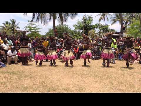 Makonde Cultural Festival, Chikundi,Tanzania, Oct 2013
