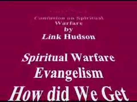Spiritual Warfare And Discernment Reference List Youtube