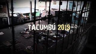 aam la vida en tacumb donde el crack es el precio de la paz pgm 19