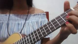 Paniwalaan Mo - Daniel Padilla (Ukulele Cover)