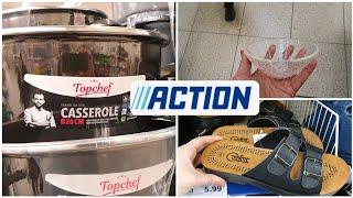 ARRIVAGE ACTION - 18 FÉVRIER 2020