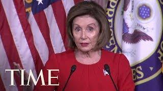 nancy-pelosi-refines-house-impeachment-case-trump-bribery-time