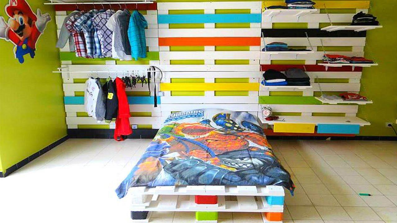 Coisas Recicladas Para Decorar Foto Divulgao Coisas Recicladas  -> Como Decorar Parede De Sala Com Material Reciclados