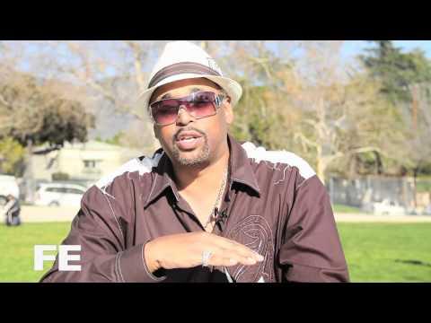 RedefineHipHop: Big Dad of L.A. Posse Part 2 of 6