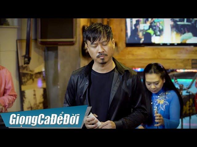 Ngày Còn Em Bên Tôi - Quang Lập | GIỌNG CA ĐỂ ĐỜI