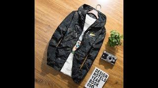 #AliExpress: Autumn winter jacket cool fashion men - hot sell jacket fashion for men