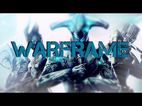 """WARFRAME (Episode 1) """"Become Kirito"""""""