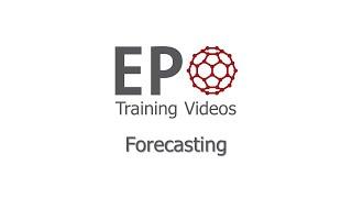 7.4 Forecasting
