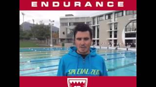 Bahrain Endurance 13 - Launch Javier Gomez Noya