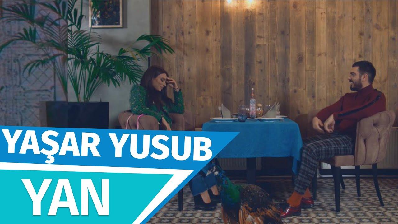 Yasar Yusub - Yan (Official Video)