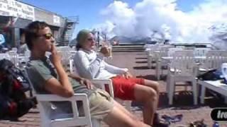 SWISS 2006 - Breithorn 4164m