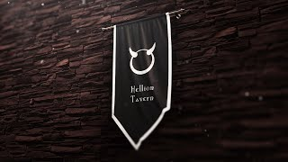 The Hellion Tavern | Epic Fantasy Tavern Music | ASKII