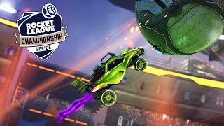 Download I tried qualifying for RLCS Mp3 and Videos