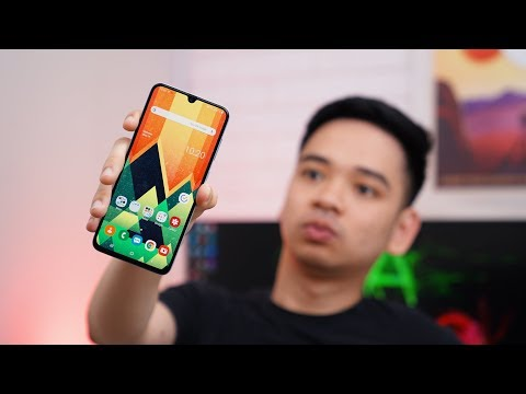 Ga usah beli S10? Review Samsung Galaxy A70!