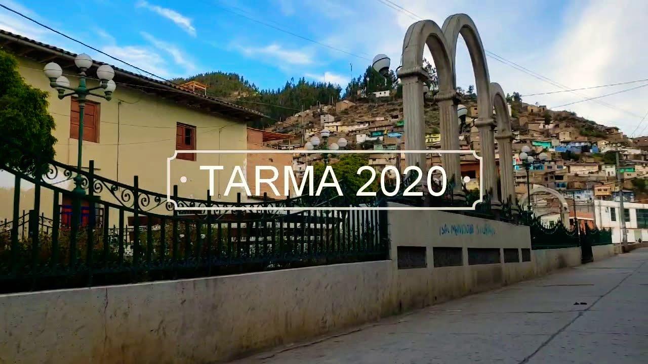 TARMA JUNIO 2020 #JosueAguero