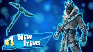 Open Lobby, NEW Snowfoot Skin! Fortnite Live Stream!