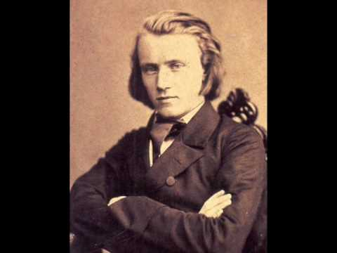 Johannes Brahms - Hungarian Dance No. 5 mp3