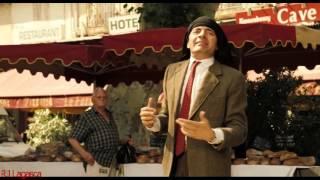 Mr Bean's Holiday Dance Scene HD