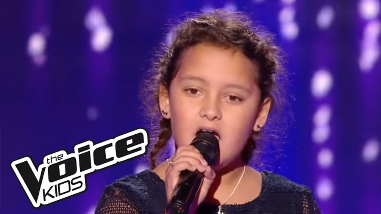swing all by myself eric carmen the voice kids france 2017 blind audition youtube. Black Bedroom Furniture Sets. Home Design Ideas