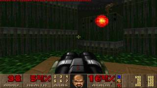 Doom - Enhanced Action Gameplay! (HD)