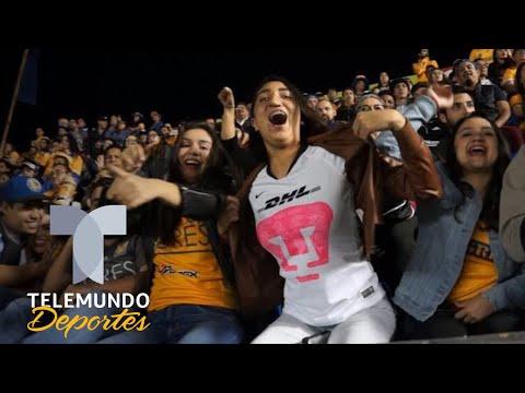 Tigres gana la ida, pero Pumas le arranca un gol de visita   Liga MX   Telemundo Deportes